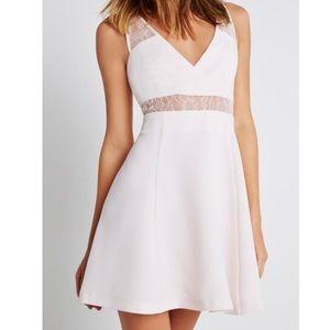 Beautiful BCBG pink dress